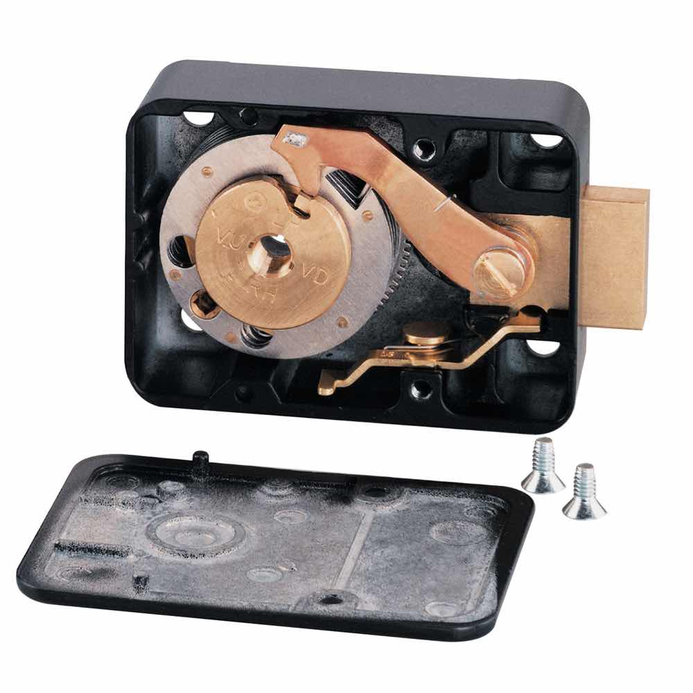 6730 Replacement Lock Body