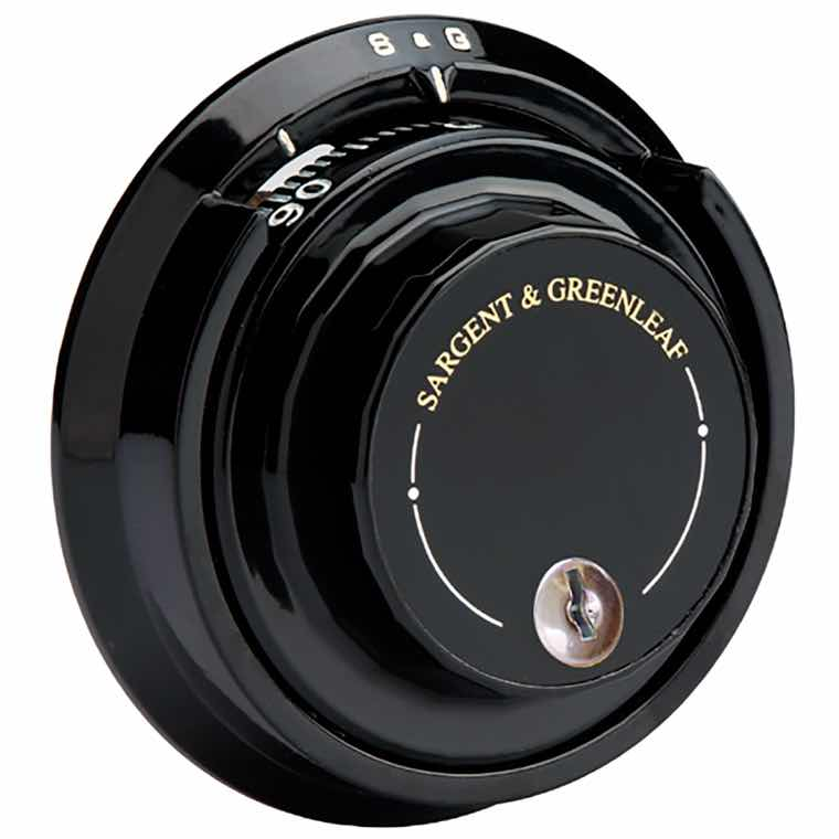 Spy-Proof Replacement Dial (D225-008)
