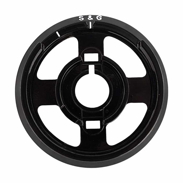 Spy-Proof Replacement Dial Ring (R167)