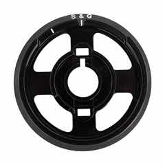 Spy-Proof Replacement Dial Ring (R167) - 0